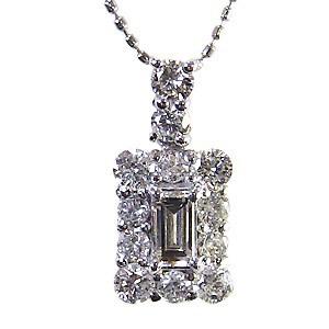 春新作の ダイヤモンドペンダント PT900 ネックレス プラチナ プラチナ PT900 ネックレス ダイヤモンド, サツマセンダイシ:0a47204c --- 1gc.de