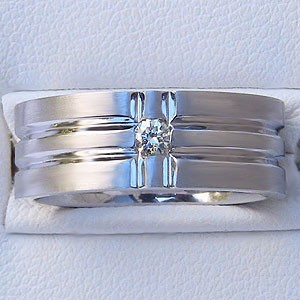【おまけ付】 ピンキーリング 指輪 ゴールド ダイヤモンド リング おしゃれ ホワイト 指輪 メンズ-指輪・リング