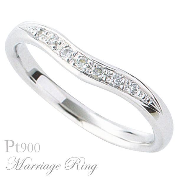 トップ マリッジリング レディース 結婚指輪 指輪 高品質 ダイヤモンド Pt900 Pt900 プラチナ レディース 3al 指輪 おしゃれ, 安佐南区:fb096116 --- nak-bezirk-wiesbaden.de
