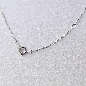 あこや本真珠:ペンダントネックレス:パール:8.5mm:ピンクホワイト系:K10WG:ホワイトゴールド:3月誕生石:アクアマリン:ハート
