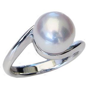 【高い素材】 ブライダル リング パール レディース 指輪 あこや真珠パール ブライダル PT900プラチナリング 指輪 おしゃれ レディース 指輪 冠婚葬祭, Carnet de Paris カルネドパリ:9fbb840f --- pfoten-und-hufe.de