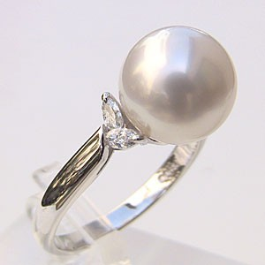 お気に入り 南洋白蝶真珠 ダイヤモンド リング 指輪 ダイヤモンド パール ピンクホワイト系 10mm 10mm PT900 プラチナ 指輪 指輪 おしゃれ, 銘木無垢ダイニングテーブルDOIMOI:9dc14e20 --- chevron9.de