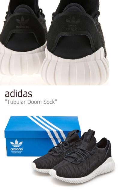 buy online a0a0a d406e アディダス スニーカー adidas メンズ レディース Tubular Doom Sock チューブラー ドーム ソック Black ブラック  BY3563 シューズ au Wowma!(ワウマ)