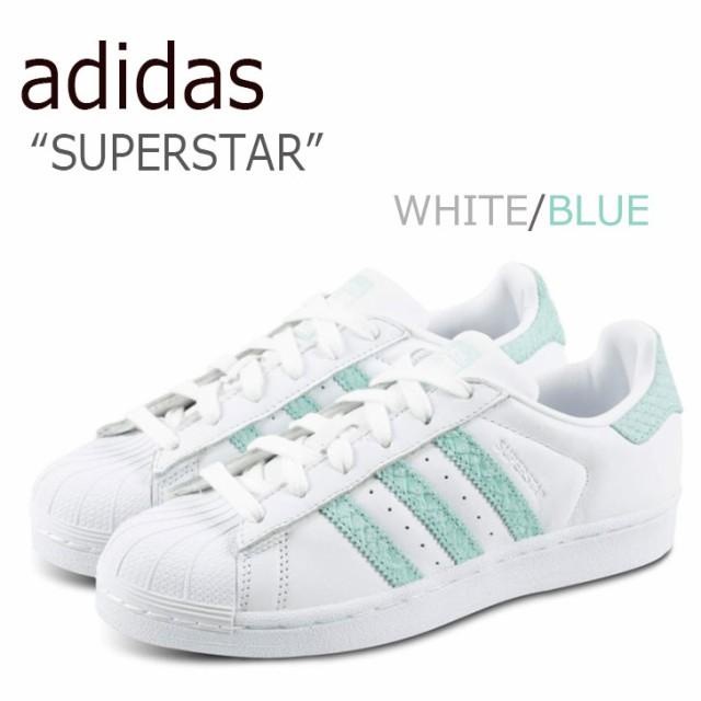 big sale 79507 371c2 アディダス スーパースター スニーカー adidas メンズ レディース SUPERSTAR WHITE BLUE ホワイト ブルー CG5461  シューズ|au Wowma!(ワウマ)