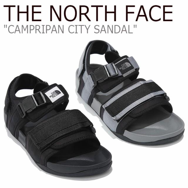 ノースフェイス サンダル THE NORTH FACE CAMPRIPAN CITY SANDAL キャンプリパン シティーサンダル  NS98K14A/C
