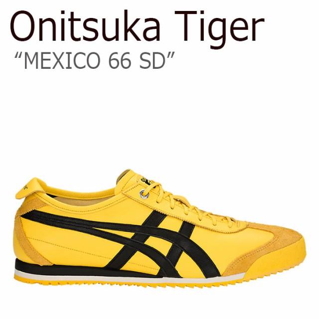 onitsuka tiger mexico 66 yellow price queretaro