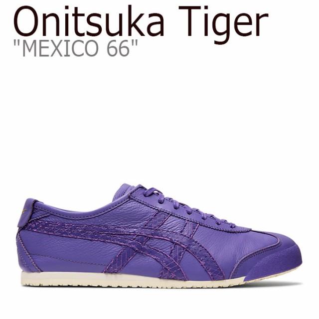 2019年最新海外 MEXICO Onitsuka シューズ 66 66 メキシコ 1183A598-500 メンズ メキシコ66 オニツカタイガー レディース Tiger スニーカー-靴・シューズ