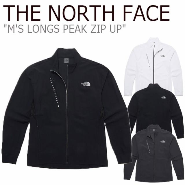 大勧め ノースフェイス ジャケット THE NORTH FACE M'S LONGS PEAK ZIP UP ロング ピーク ジップアップ 全3色 NJ5JL04J/K/L ウェア, ここあーる 4d9761d0