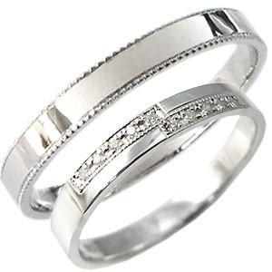 魅了 K18ゴールド・ペアリング・ダイヤモンド・結婚指輪・マリッジリング, Cos-Precious 411f234c