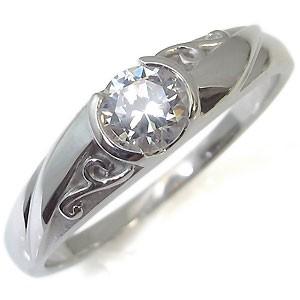 高品質の人気 ダイヤモンド・リング・18金・唐草・アラベスク・婚約指輪・エンゲージリング・指輪, 美-健康ゴルフ fd51106c