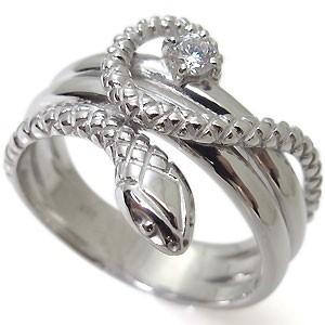 注文割引 スネーク・18金・ダイヤモンド・ヘビ・リング, メガネのれんず屋:c4804892 --- chevron9.de