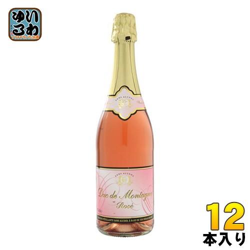 ネオブュル デュク・ドゥ・モンターニュ ロゼ 750ml瓶 6本入×2 まとめ買い