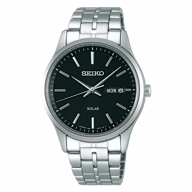 【本物新品保証】 Seiko セレクションSBPX069 【正規販売店】 Selection ソーラー時計 V158 セイコー-その他腕時計