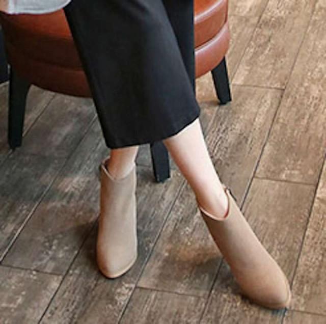 ブーツ レディース 軽量 軽い ショートブーツ アウトドア シューズ 幅広 40代 50代 秋冬 夏 20代 おしゃれ 30代 春