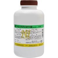 安い購入 【センナダイオウ錠 シンワ 2000錠】第(2)類医薬品-医薬品