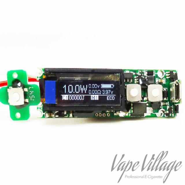 YiHi :SX350J V2 電子タバコ 自作用 電子基板 電子タバコおすすめ 初級者 中級者向け 禁煙 vape|au Wowma!(ワウマ)