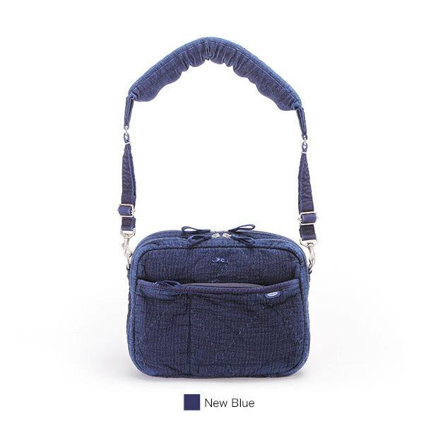 最新のデザイン ポータークラシック ニュートン newtonbag 刺子 ショルダーバッグ muatsu Classic newtonbag ニュートン SASHIKO SHOULDER BAG Porter Classic PC-050-958, 鹿町町:1385b362 --- eu-az124.de