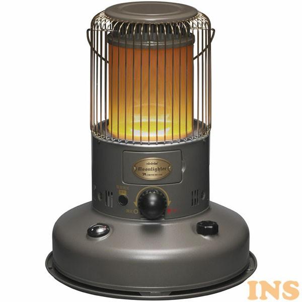 価格は安く ML-P250(TBR) 送料無料 Moonlighter 対流式石油ストーブ(ムーンライター) トヨトミ-暖房器具