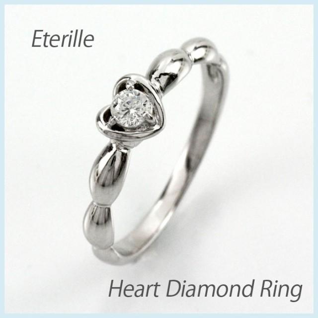 リアル リング ダイヤモンド プラチナ 900 ハート 指輪 一粒ダイヤモンド 900 ハート アンティーク 指輪 シンプル ダイヤモンドリング pt900, 家蔵 CAGURA:0b89494b --- kzdic.de