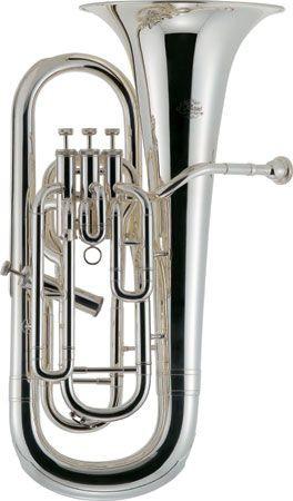 ユーフォニウム シルバーEU-1700S