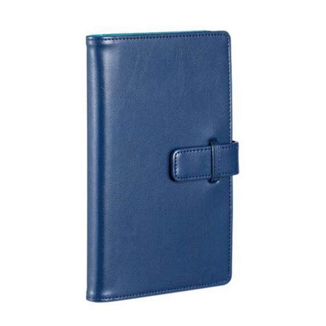 セキセイ ベルポスト(R) カードホルダー BP-5720-10 ブルー
