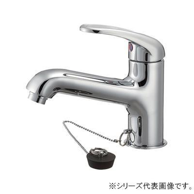 2019年春の 三栄 SANEI U-MIX シングルワンホール洗面混合栓 K4710V-13-23, Pixie b5073d2a