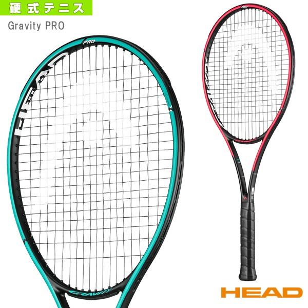 超人気新品 [ヘッド テニス ラケット]Graphene 360+ Gravity PRO/グラビティ プロ(234209), Fashion eyes Toreyu 06583708