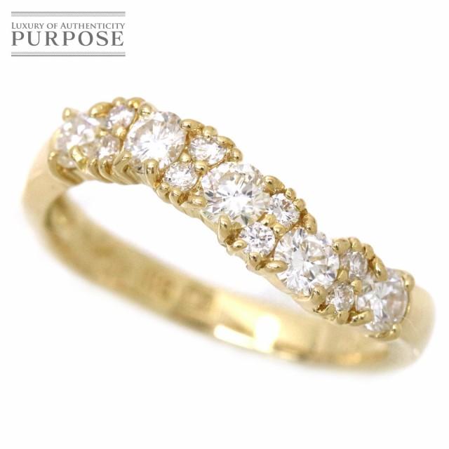 品質が完璧 ダイヤ 指輪 0.65ct ダイヤ K18 リング 11号 18金イエローゴールド ダイア 指輪 レディース レディース 90080600【】NJ, カクダシ:9064ecf8 --- chevron9.de