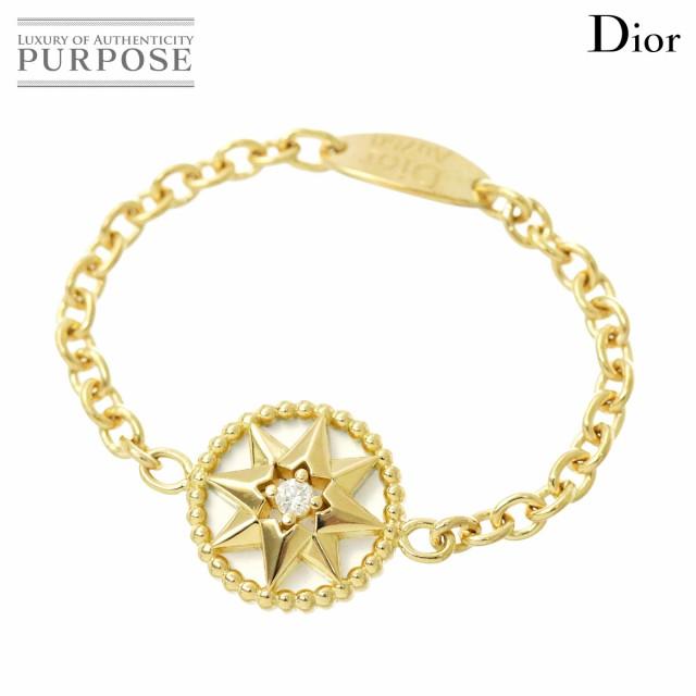 品多く ディオール Dior 90090999 ローズ デ ヴァン シェル ダイヤ リング リング XS #49 K18YG 18金 750 指輪 Dior【証明書付き】 レディース 90090999【】BJ, 対馬水産 西のとろあなご:23a8874e --- frauenfreiraum.de