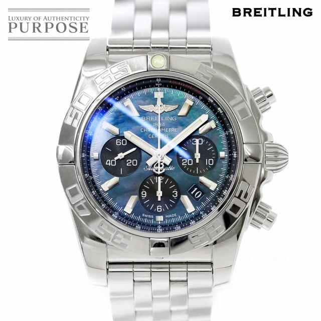 新しいスタイル ブライトリング 腕時計 腕時計 クロノマット44 メンズ AB0111 日本限定400本 クロノグラフ メンズ 腕時計 デイト 腕時計 90098143【】時計, chicattchicott:636bf3bf --- kleinundhoessler.de