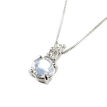 卸し売り購入 【送料無料】ブルームーン ネックレス K10 ネックレス ダイヤ 記念日 ダイヤ ダイヤ ネックレス K10 ホワイトゴールド, UNIT-F:e97eed4d --- chevron9.de