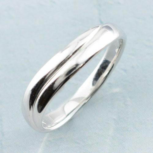 新品入荷 【送料無料】メンズ カーブ リング プラチナ シンプル 結婚指輪 プラチナ 結婚指輪 ライン カーブ エンゲージリング ハン, ナチカツウラチョウ:99ec4354 --- chevron9.de