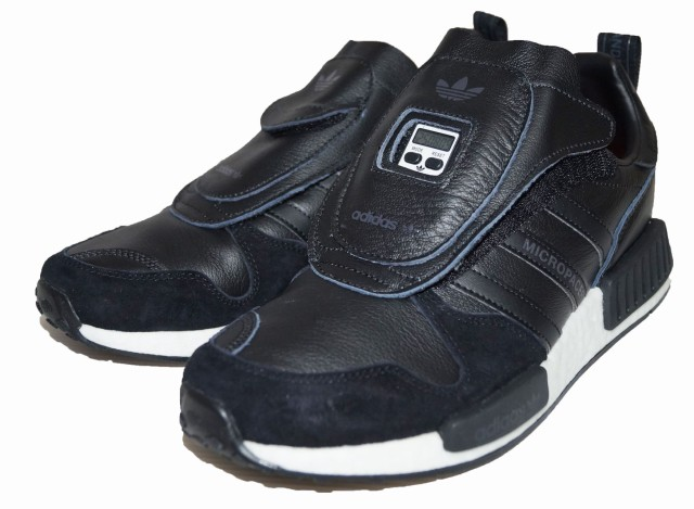 best website 77e3a e152d アディダス adidas オリジナルス マイクロペーサー 黒 EE3625 ...