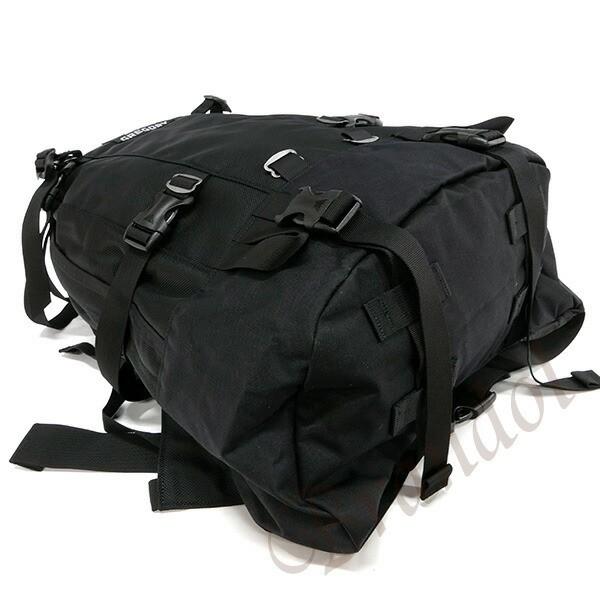 グレゴリー GREGORY メンズ リュックサック Day And A Half Pack バックパック 33L ブラック 65147 0440 BLACK BALLISTIC