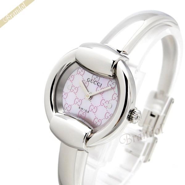 【驚きの値段で】 レディース腕時計 GUCCI 20mm 1400 グッチ ピンク YA014513-腕時計レディース