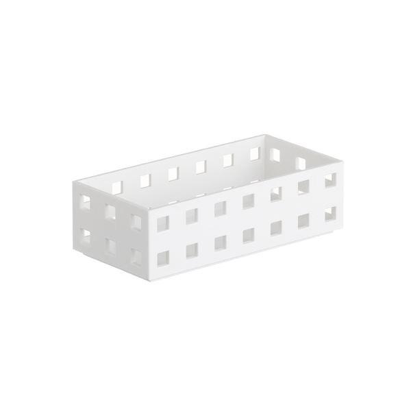 【70%OFF】 まとめ売りライクイット ブリックス ホワイト 9007 ×50セット 生活用品 インテリア 雑貨 オフィス家具 オフィス収納[▲][TP], ノノイチマチ c9460576