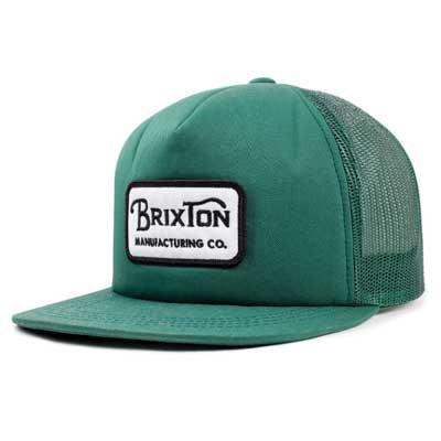 Brixton Grade Mesh Hat Cap Chive キャップ 送料無料