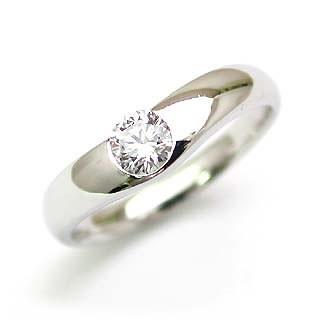 100%正規品 鑑定書付き エンゲージリング ダイヤモンド 鑑定書付き ダイヤモンド ダイヤ プラチナ 婚約指輪 リング 婚約指輪 0.33ct, ものうりばPlantz:46544f8f --- chevron9.de