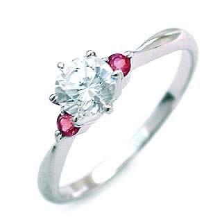 格安販売中 ダイヤモンド ダイヤ ダイヤ 指輪 婚約指輪 リング リング エンゲージリング プラチナ ピンクトルマリン 0.33ct 人気-指輪・リング