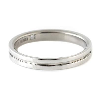【在庫有】 Brand プラチナ プラチナ900ダイヤモンドメンズリング Pt TwinsCupid ラブアロー Jewelry メンズリング-指輪・リング