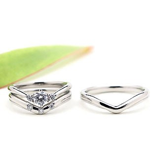 【超特価SALE開催!】 Brand Brand Jewelry fresco プラチナ マリッジ セット ダイヤモンドリング 婚約指輪・結婚指輪 エンゲージ マリッジ セット 3本, 杉の家:6e3e4ed0 --- 1gc.de