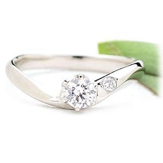 素晴らしい価格 Brand Jewelry fresco プラチナ ダイヤモンドリング 婚約指輪・結婚指輪, セチバルチョウ 5519708a