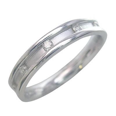 【数量限定】 結婚指輪・マリッジリング・ペアリング K18ホワイトゴールド-その他アクセサリー・ジュエリー
