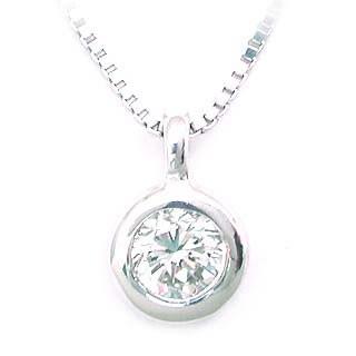 人気定番 ネックレス ダイヤモンド 一粒 ダイヤモンド ネックレス K10ホワイトゴールド ダイヤモンドネックレス ネックレス ダイヤモンド ダイヤ ダイヤ 0.4カラット, 印南町:fbdc00a0 --- kzdic.de