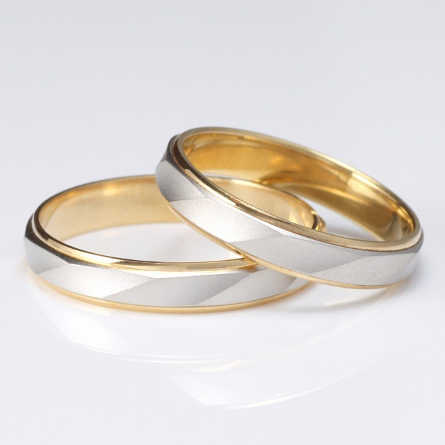 代引き手数料無料 レビュー高評価! プラチナ! 結婚指輪 マリッジリング 結婚指輪 ペアリング プラチナ ペアリング ゴールド 2本セット, ごくらくや:60819891 --- paderborner-film-club.de