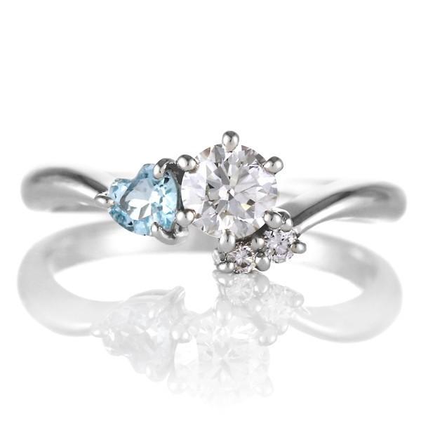 【再入荷】 婚約指輪 ダイヤモンド プラチナリング 一粒 大粒 指輪 エンゲージリング 0.4ct プロポーズ用 レディース 人気 ダイヤ 刻印無料 3月 誕生, 多度町 e24ea6e4
