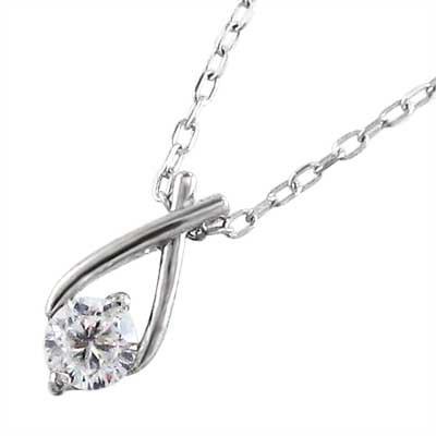 低価格 ネックレスネックレス 天然ダイヤモンド プラチナ900, カジュアル雑貨ビューピー:b20775ad --- chevron9.de
