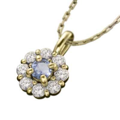 魅力的な チェーンペンダント タンザナイト タンザナイト 天然ダイヤモンド 12月の誕生石 k18ゴールド 12月の誕生石 (ホワイト イエロー k18ゴールド ピンク), ワインショップソムリエ:d8753201 --- kzdic.de