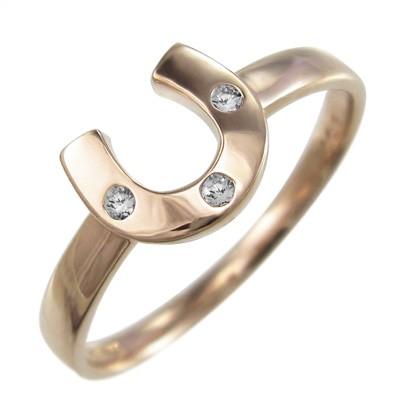 大割引 馬蹄形 馬蹄形 3ストーン 指輪 3ストーン (ホワイト 天然ダイヤモンド 18金ゴールド (ホワイト イエロー ピンク), ドレスアップ:8ba49cec --- chevron9.de