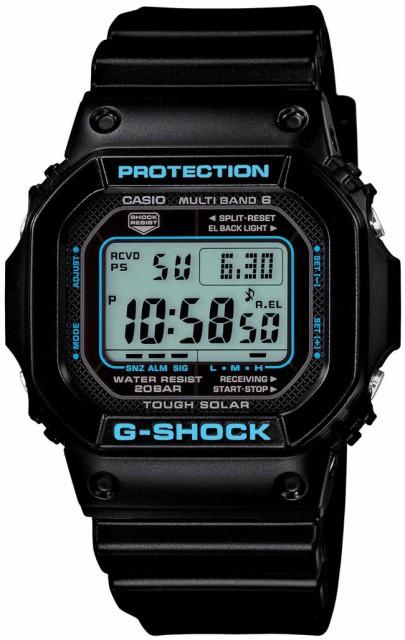 G-SHOCK GW-M5610BA-1JF